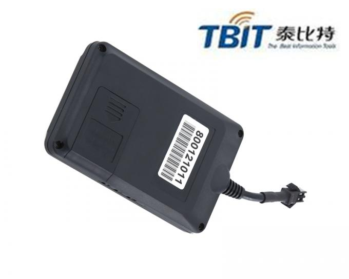 0.3m/s Speed Accuracy GPS Tracker Device T1 With 20%~95% Working Humidity For Car