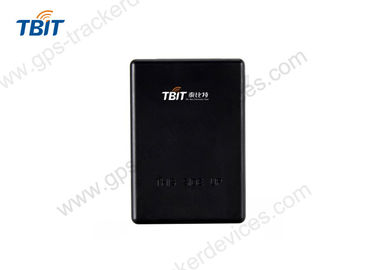 China GPS LBS Location Auto GPS Tracking Device With Smart Alarm SMS And Call supplier