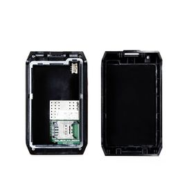 China Portable Smart SOS GPS Tracker , Wireless GPS Tracking Device Long Time Standby supplier