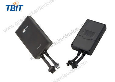 China Cable Connected GPS Tracker Device for Vehicles With ACC Detection supplier