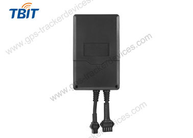 China SMS Control Vehicle Car GPS Tracker With ACC Detection And Real-Time Positioning supplier