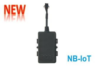 China Waterproof Multi Functions NB - IoT Mini Gps Gprs Gsm Tracker With Remote Control supplier