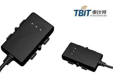 China Low Power Consumption Waterproof Mini GPS Tracking Device With Mobile Tracking APP supplier