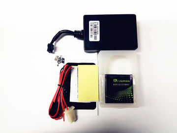 High Range Input Voltage 4G LTE Electric Motorcycle GPS Tracker With Multi Alarm