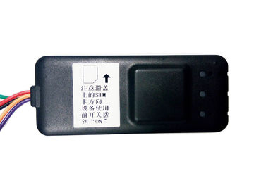 China Small Electric Motorbike GPS Tracker Fast Positioning 10 - 90V Wide Input Voltage supplier