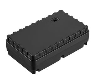 China Low Power Consumption Portable GPS Tracker 2800mAh Battery For Vehicle Management supplier