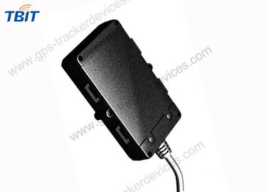 China 5m Accuracy Motorcycle GPS Tracker Low Power Consumption Android / IOS Application supplier