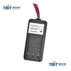 China <-160dBm Sensitivity GPS Tracker With 20~95% Working Humidity For Car And Motorcycle supplier