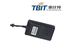China Quad-band GSM Real-time GPS Tracking Device With 10m Positioning Accuracy For Car supplier