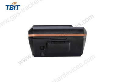 China Free Usage Small Security Portable GPS Tracker For Car Safety Tracking factory