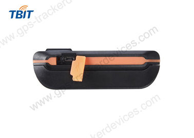 China 5m Accuracy Car GPS Tracking Device / GPS Locator Device IP67 Waterproof factory