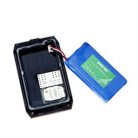 Vibration Alarm GPS Device For Vehicle Tracking Adopt UBLOX GPS Chipset