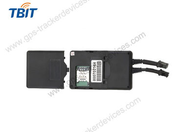 City Taxi Dual Mode GPS GSM Tracker With Record Playback / Geo-Fence