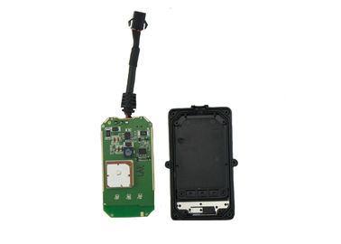 China Free Online Software Vehicle GPS Tracking Device IP65 For Electric Motorcycle factory