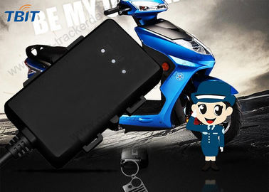 GPS Data Logger Mini Electric Motorcycle GPS Tracker With Speed Limit Governor