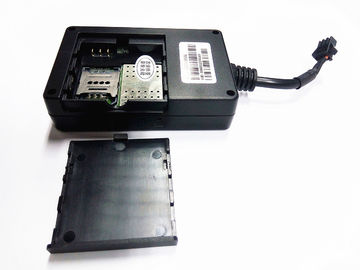China Internal Antenna GPS GSM Tracker High Precision For Motorcycle And Other Vehicles factory