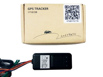 China Multi - Region Geo-Fence GPS GSM Tracker Support Real Time Accuracy Positioning factory
